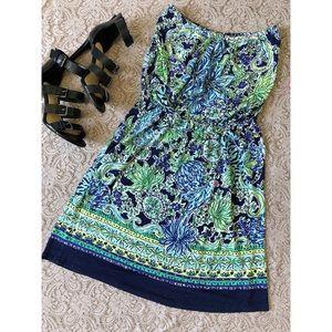 Lilly Pulitzer Matyson Floral Dress